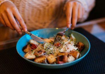 Здоровий обід: які страви їсти на вечерю