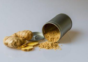 Худнемо за допомогою імбиру: як схуднути на імбирному чаї
