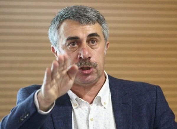 Доктор Комаровський розповів про головні правила при виборі зубної щітки