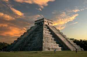 отды в мексике